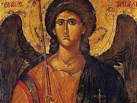 Feast of Holy Archangel Michael and all the Heavenly Hosts