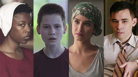 32 LGBT Characters on TV Right Now That Aren't White Men