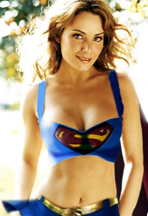 Erica Durance Photos | Tv Series Posters and Cast