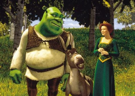 15 Years Later: Here Are Our Top 10 Quotes From Shrek!