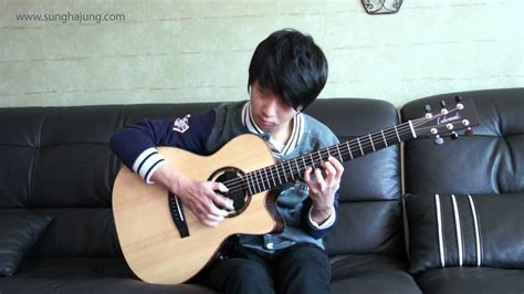 (Taylor Swift) You Belong With Me - Sungha Jung - YouTube
