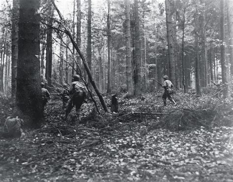 The Hürtgen Forest, 1944: The Worst Place of Any | World