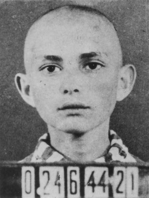 Quotes From Otto Frank Holocaust