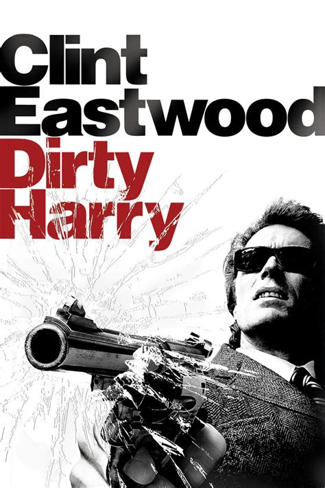 Dirty Harry Movie Quotes