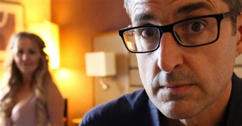 Louis Theroux's next documentary is about the sex economy