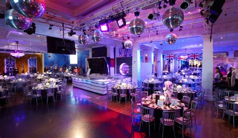 Hire Madame Tussauds for parties, dinners and events