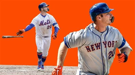 New York Mets 1B Pete Alonso answers the call in crucial