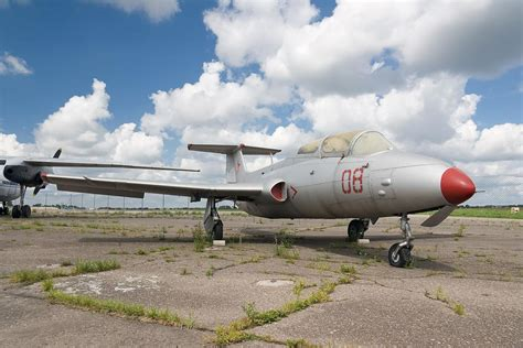 Pro-Russian Rebels Have An Air Force Made From Old Soviet