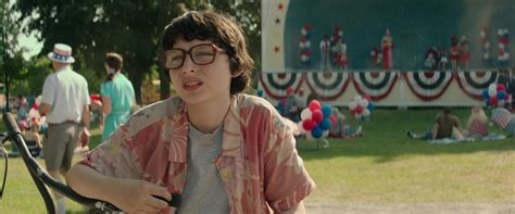 Picture of Finn Wolfhard in It - finn-wolfhard-1514786424