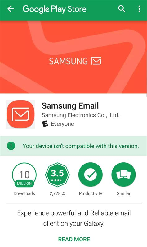 Solved: iCloud email problem - Samsung Community - 4119