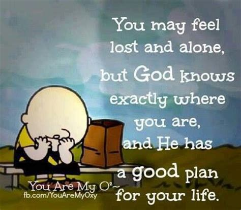 Quotes About Trusting Gods Plan