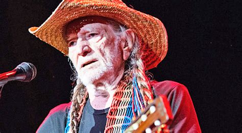 Willie Nelson Gives Update On Canceled Tour Dates