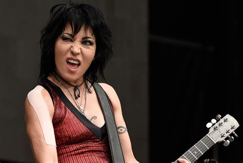 Joan Jett is a horrible boss, ex-assistant says