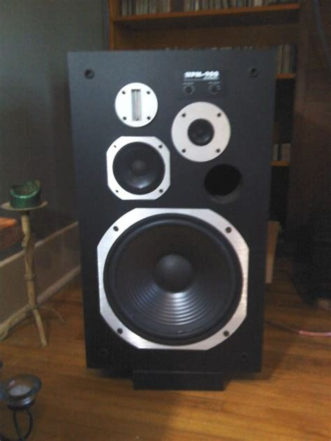 Pioneer HPM 900 Speakers PRICED FOR QUICK SALE!! For Sale