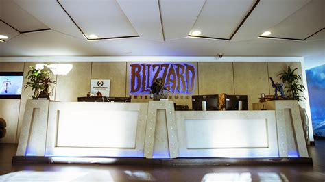 Activision Blizzard is reportedly shutting its France