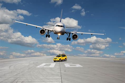 Preventing Runway Incursions 3
