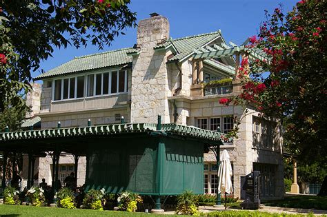 Guenther House - The City of San Antonio - Official City