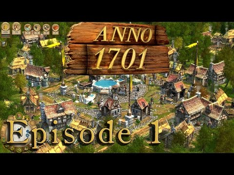 TUTORIAL: Anno 1602, 1503, 1701 und 1404 auf Windows 7, 8