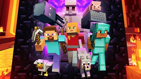 Mojang working on Realms support for Minecraft: Pocket