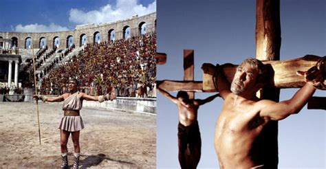 """Barabbas"" - The Bible on screen - Pictures - CBS News"