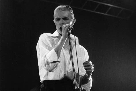 David Bowie: Rough Trade donating profits from musical