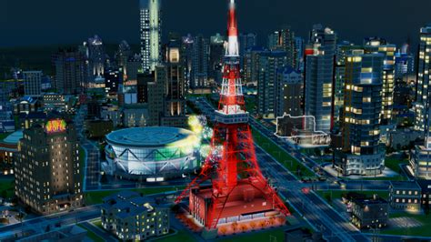 The Tokyo Tower Facts - Top Tourist Attraction in Japan