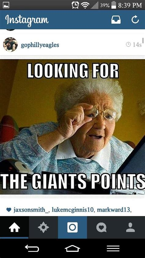 26 Best Memes of Eli Manning & New York Giants Crushed by