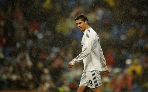 Cristiano Ronaldo Real Madrid Wallpapers | HD Wallpapers