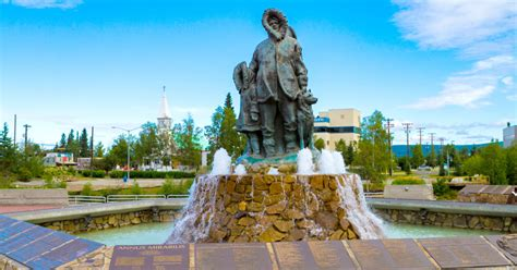 5 Things To Do in Fairbanks, Alaska | Budget Travel