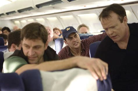 8 Movies You Should NEVER Watch on a Plane | Screen Invasion