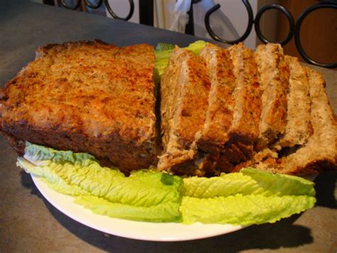 Tuna Loaf Recipe - Food