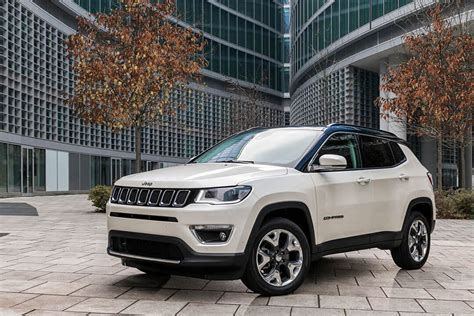 Jeep Compass - Privatleasing med Carplus