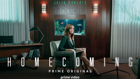 Homecoming season 2 premiere date speculation for Julia