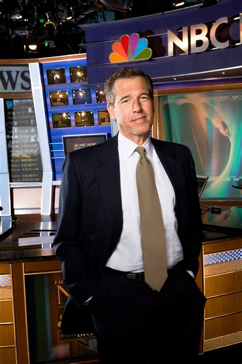 Brian Williams and the God Complex | The New Yorker