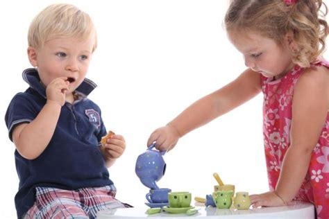 Gender neutral toys for Swedish kids - NY Daily News