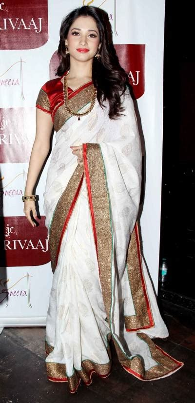 "Tamanna to be the Brand Ambassador for ""Joh Rivaaz"" Sarees"