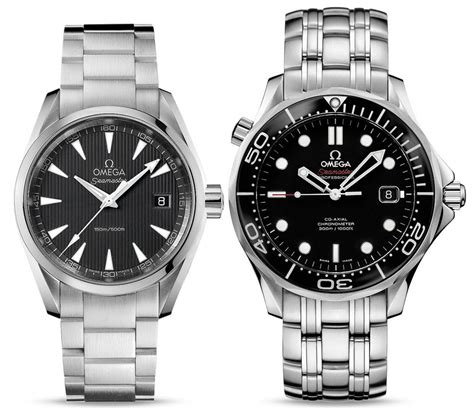 Cost Of Entry: Omega Watches | aBlogtoWatch