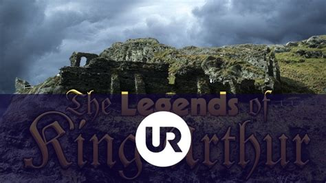 The Legends of King Arthur: The Knights of the Round Table
