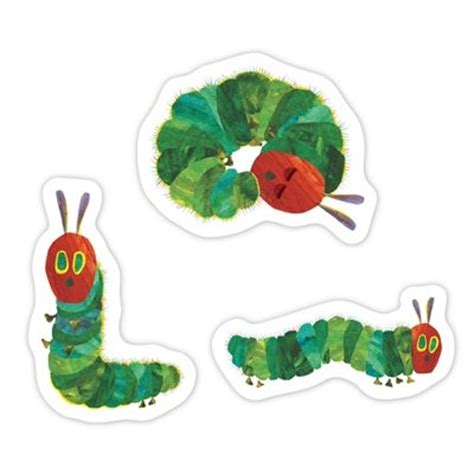 The World of Eric Carle Wall Graphics from Walls 360