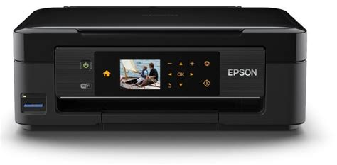 Epson Expression Home XP-432 All-in-One Wireless Inkjet
