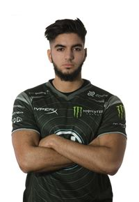 Adil «ScreaM» Benrlitom CS:GO, player biography, matches