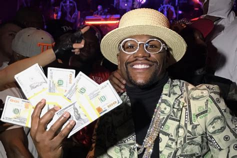 Floyd Mayweather reportedly expected to make $88million