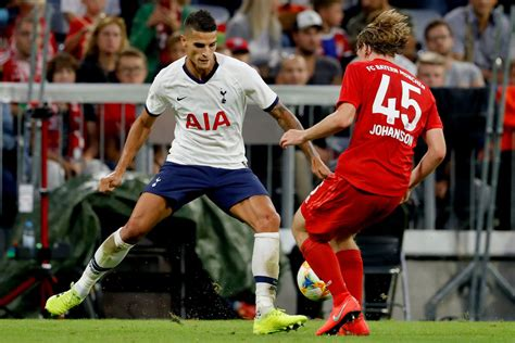 Tottenham vs Bayern Munich Preview, Tips and Odds