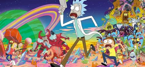 The top ten comedy cartoons for adults, ranked - Film Daily