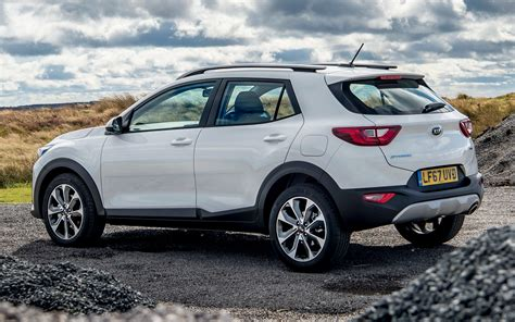2017 Kia Stonic (UK) - Wallpapers and HD Images | Car Pixel