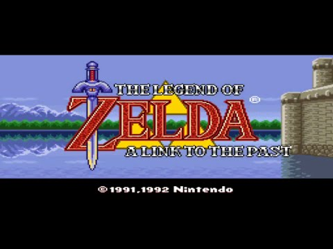 The Legend Of Zelda A Link To The Past Four Swords Rom