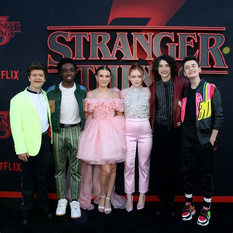 Here's Everything the 'Stranger Things' Cast Is Doing