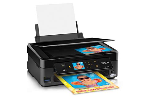 Epson Expression Home XP-400 Small-in-One All-in-One