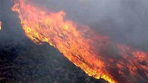 Fires Continue to Wreak Havoc on West Coast Video - ABC News