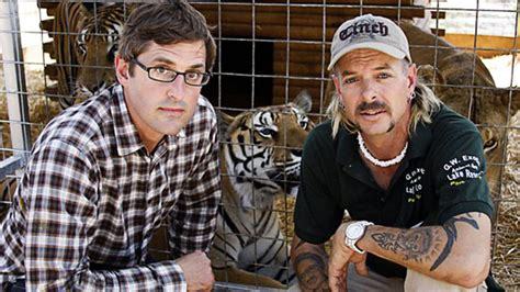 4 best shows to watch this weekend: from Louis Theroux to